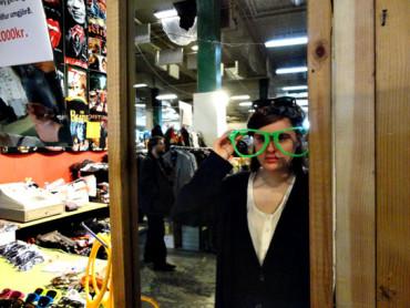Kolaportið Flea Market