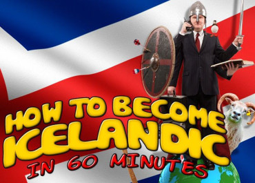 Tried and tested: How to become Icelandic in 60 minutes