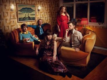 Icelandic Music That I like: Gin og Greip by Boogie Trouble