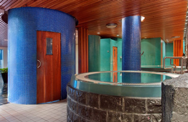 Tried and tested: Deep tissue massage and pampering at Nordica Spa