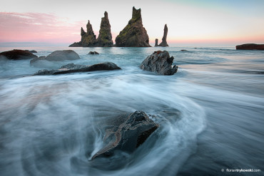 From my readers: Amazing photos from Iceland by Florian Trykowski