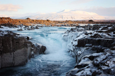 Reykjavík Basics: Comfortable day tours from Reykjavík