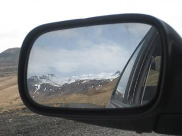 Reykjavík Basics: Some thoughts on car rental in Iceland