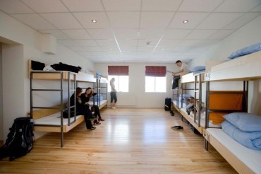 Look out travelers, Reykjavík has hostel fever