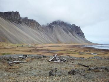 Around Iceland in 10 days. Day three: From Höfn to Stöðvarfjörður