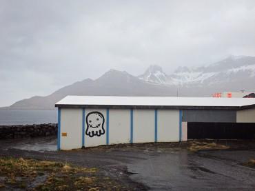 Around Iceland in 10 days. Day four: Stöðvarfjörður to Egilsstaðir