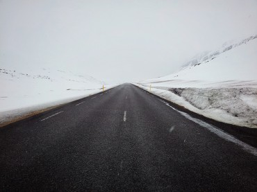 Seven practical things to keep in mind when driving around Iceland