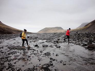 Around Iceland in 10 days. Day One: Reykjavík to Vík