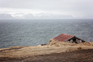 Around Iceland in 10 days. Days five and six: Egilsstaðir to Akureyri