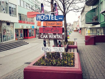 True travel moments at Akureyri Backpackers Hostel