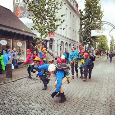 What's on in Reykjavík July 2013