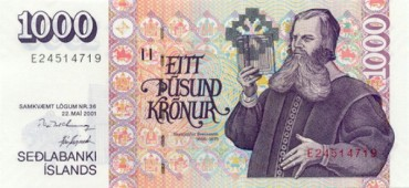 The truth about tipping in Iceland