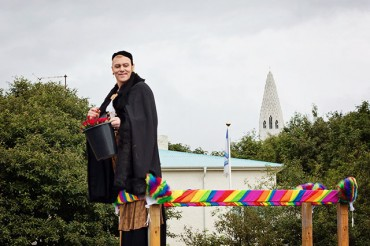 Reykjavík Pride 2013 – A few photos