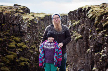 Top Five Friday: Things to do with your kids in Reykjavík