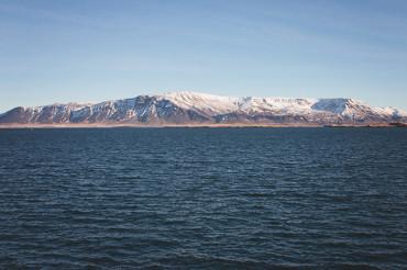 Mt. Esja – Reykjavík's favorite mountain