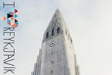 Introducing: I Heart Reykjavík Tours