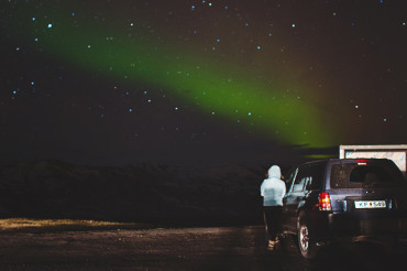 Which is the best company for northern lights excursions in Reykjavík?