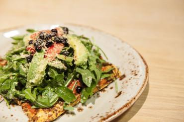 5 great options for vegetarians in Reykjavík