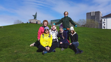 Life of a tour guide: My first two months of doing a Reykjavík City Walking Tour