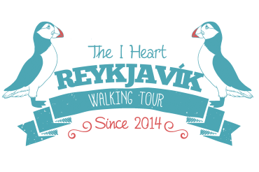 "The I Heart Reykjavík ""Do good stuff for good people"" day – August 15th 2014."