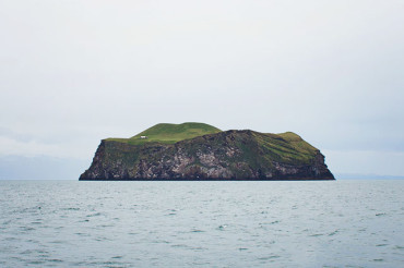 A day trip from Reykjavík: The Westman Islands