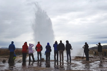 What is the best Golden Circle Tour in Iceland?