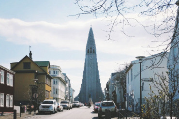 5 things that make Reykjavík super easy to visit