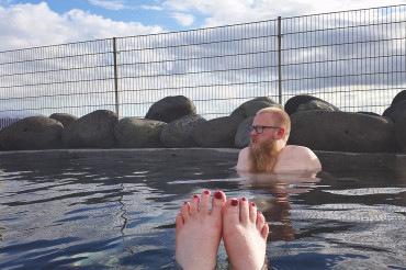 The 6 step guide to swimming pools in Iceland