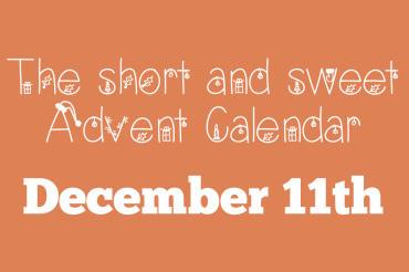 December 11th – Stekkjastaur