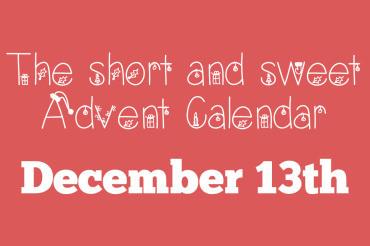 December 13th – Stúfur