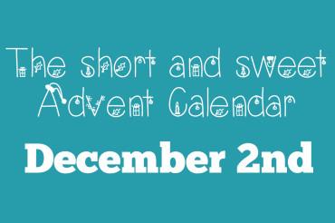 December 2nd – Icelandic Christmas Food