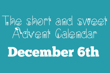 December 6th – The Christmas Book Flood
