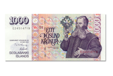 What Currency Do You Use In Iceland