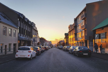 Quick Q&A: What is the best neighborhood for accommodation in Reykjavík