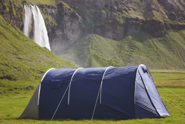 Quick Q&A: Is it true that I can camp anywhere for free in Iceland?