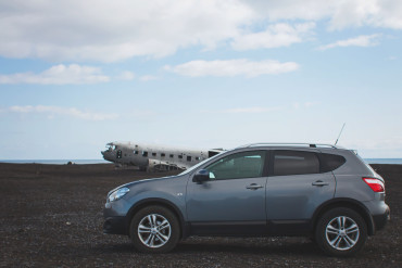 Quick Q&A: Do I need a 4×4 car when driving around Iceland?