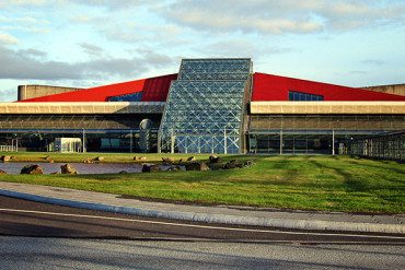 How to take advantage of Keflavík Airport's instant flight updates