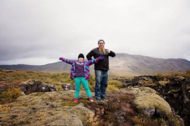 The evil stepmother's guide to visiting Reykjavík with children