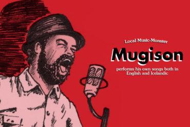 Mugison Summer Concerts at Kassinn