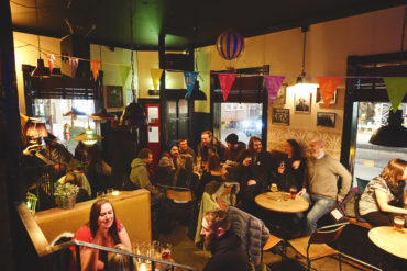Sarah takes on Iceland: My favorite Reykjavík Happy Hours