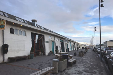 Sarah takes on Iceland: 5 places worth visiting in Grandi (The Old Harbor)