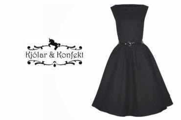 My new favorite dress shop: Kjólar og konfekt