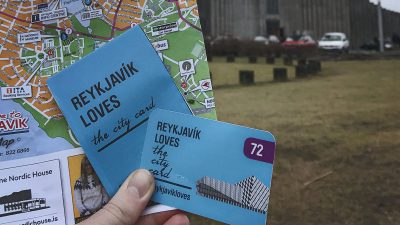 Sarah takes on Iceland: How to make the most of your Reykjavík City Card