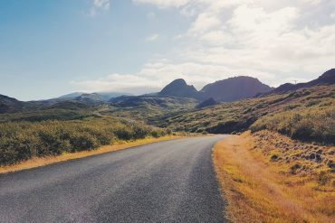 Real Talk: Why you should not drive long distances after an overnight flight to Iceland