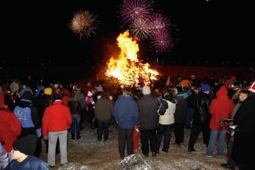 Christmas and New Years tours/activities in Reykjavík 2018