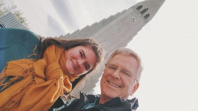 Sometimes even Rick Steves gets it wrong